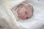 Antonín Zicháček  se narodil 18. října v 7:12 hodin. Měřil 50 centimetrů a vážil 2870 gramů. Maminka Kateřina a tatínek Martin jsou z Pardubic.