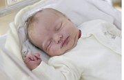 EMA SCHEJBALOVÁ se narodila  27. února 6 minut před sedmou večerní. Vážila 4010 gramů a měřila 52 centimetrů. Maminku Lucii podpořil při porodu tatínek Ondřej. Ten se doma v Pardubicích-Doubravicích těší na přírůstek do rodiny společně s tříletou Eliškou.