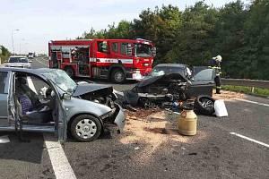 Tragická nehoda v Dražkovicích, 15.9.2021