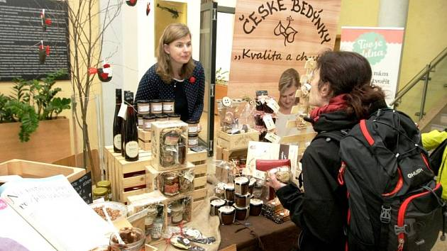 Podnikavé ženy si daly sraz v reálce