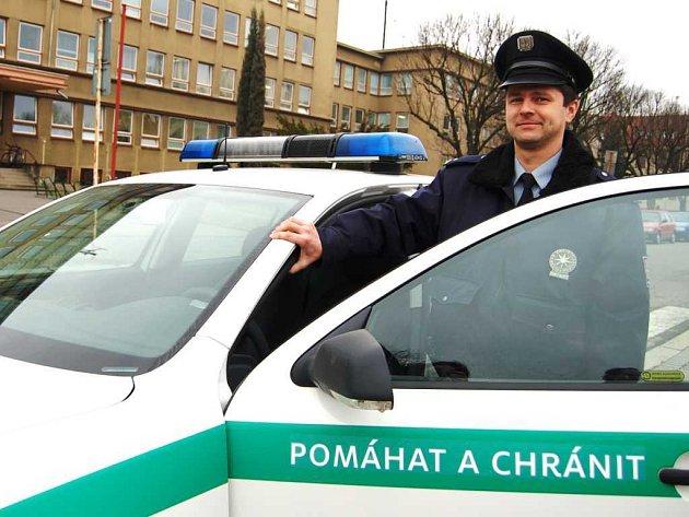 Nové heslo policie - Pomáhat a chránit