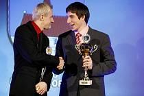 V pondělí byly v Ústí nad Orlicí vyhlášeny výsledky ankety Nejúspěšnější sportovec  Pardubického kraje za rok 2009.
