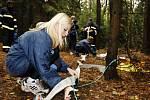 Hasičské soutěže Plamen se zúčastnilo na dvě stě mladých hasičů