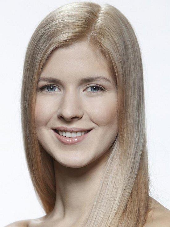 Mezi finalistkami soutěže Česká Miss je zástupkyně Pardubického kraje – Barbora Zelená