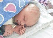 KRISTÝNA ČECHOVÁ se narodila 9. února ve 12 hodin a 18 minut. Měřila 49 centimetrů a vážila 3380 gramů. Maminku Hanu podpořil u porodu tatínek Dominik. Doma v Mikulovicích na nového sourozence čeká dvouletý Tomáš.