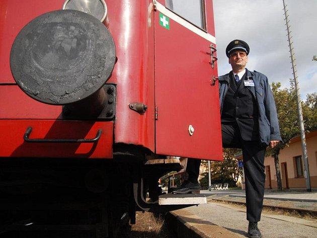 Den železnice v Pardubicích