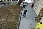 Případ číslo 1. Policie v Pardubicích pátrá po identitě tohoto muže. Poznáváte jej?