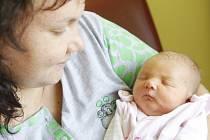 Vanda Kuncová se narodila 12. srpna ve 14:30 hodin. Měřila 48 centimetrů a vážila 3040 gramů. Maminku Pavlu u porodu podpořil tatínek Michal a rodina je z Nemošic.