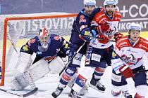 HC Dynamo Pardubice - Piráti Chomutov 3:1
