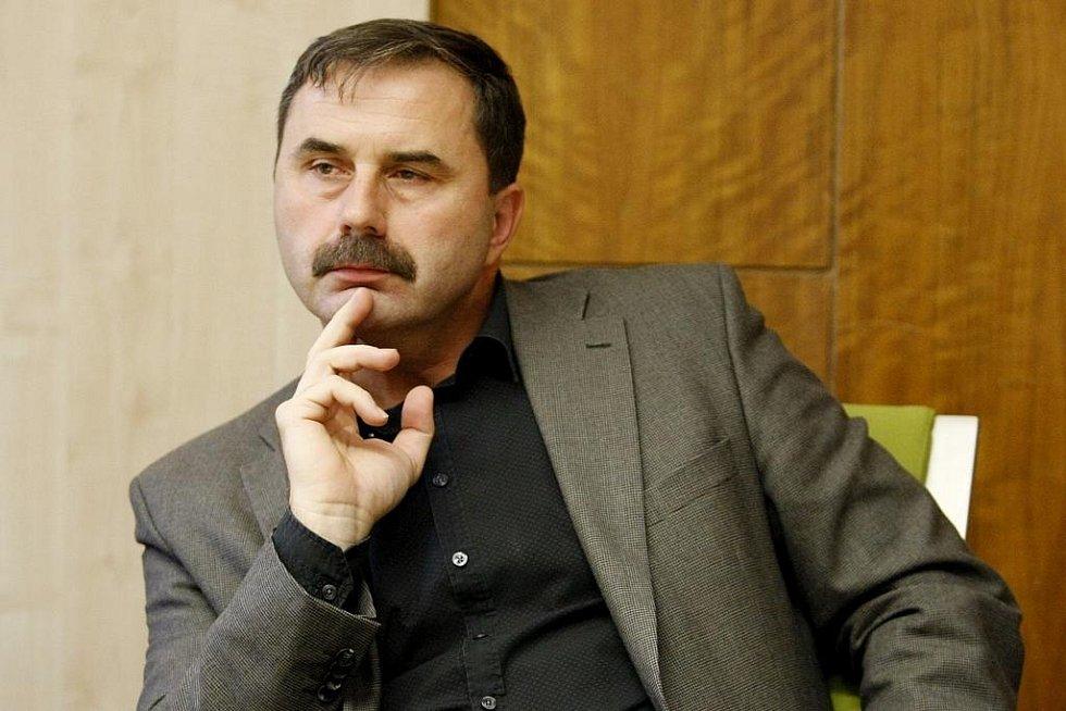 Alexandr Krejčíř
