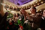 Slavnostní zakončení 12. ročníku Grand Festivalu smíchu