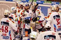 Pardubice rozdrtily slavii vysoko 8:0