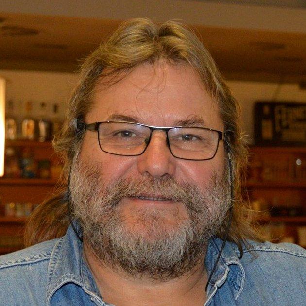 Rudolf Šimon.