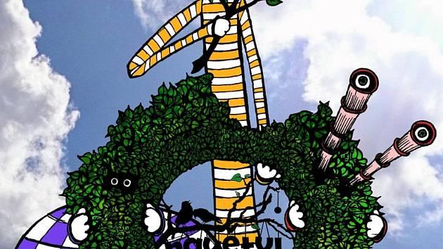 Dlouhý, Široký a Bystrozraký navštíví v sobotu Dubinu.