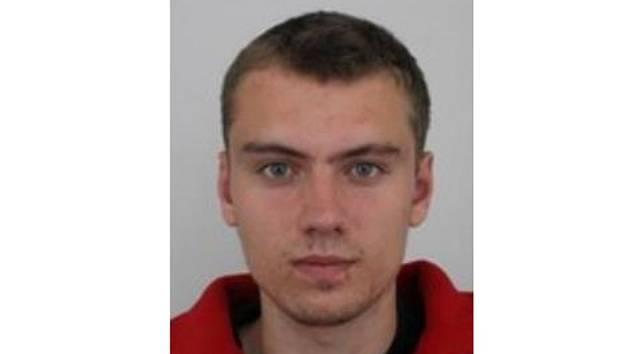 Pohřešovaný Jan Špaček