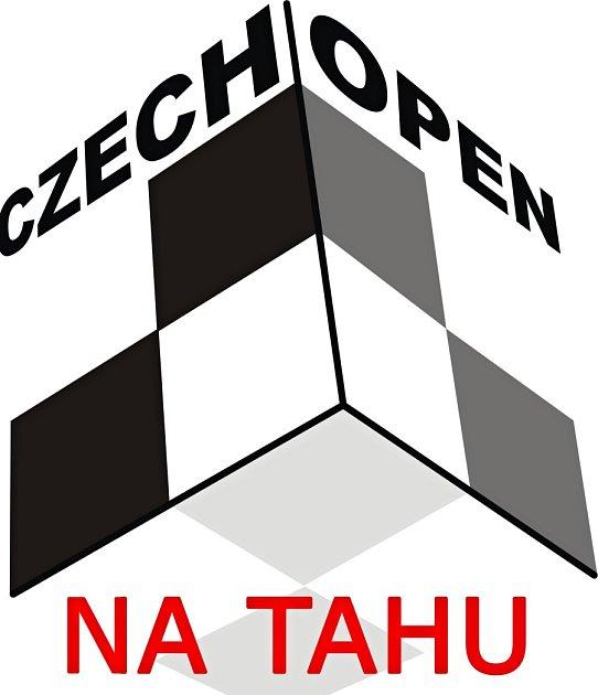 Logo festivalu Czech Open.