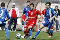 FK Pardubice – FK Králův Dvůr 3:0