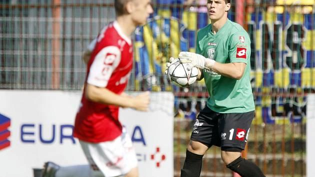 Pardubice – Opava 0:2