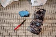 Policie v Pardubicích vyklízela nádraží kvůli podezřelé tašce. Místo bomby v ní ale pyrotechnik našel pouze marmelády.