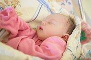 ADÉLA PAPEŽOVÁ se narodila 11. dubna v 18:03 hodin. Měřila 49 centimetrů a vážila 3320 gramů. Maminka Veronika a tatínek Martin jsou z Pardubic.