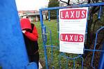 Laxus se v Pardubicích zaměřuje na pomoc drogově závislým.