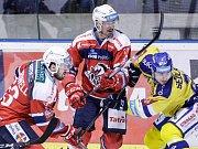 Hokejový trenér Miloš Holaň.