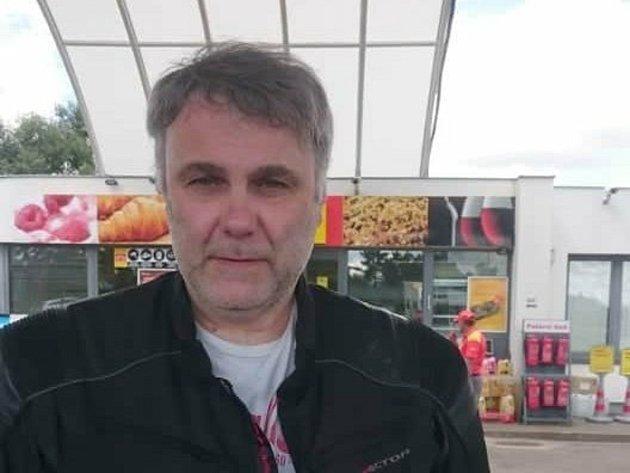 Petr Belščak