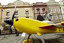 Den letu na Pernštýnském náměstí