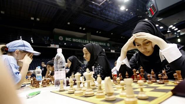 Festival šachu a her