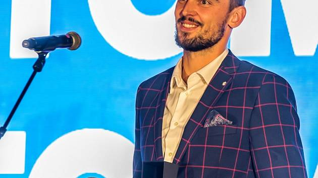 Basketbalista Tomáš Satoranský