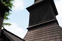 Kostel sv. Mikuláše ve Velinách