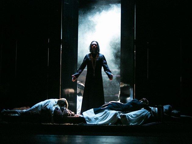 Východočeské divadlo Pardubice: Rasputin