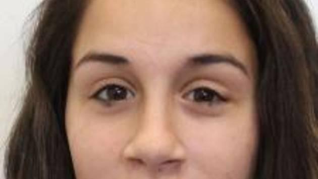 Pohřešuje se patnáctiletá těhotná dívka