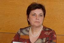 Drahomíra Peřinová