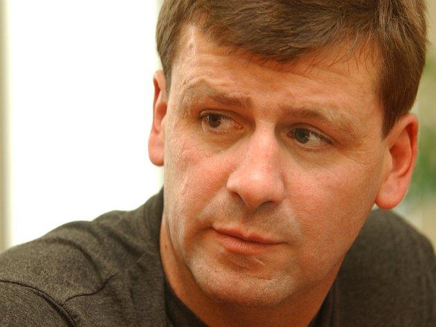 Otakar Janecký