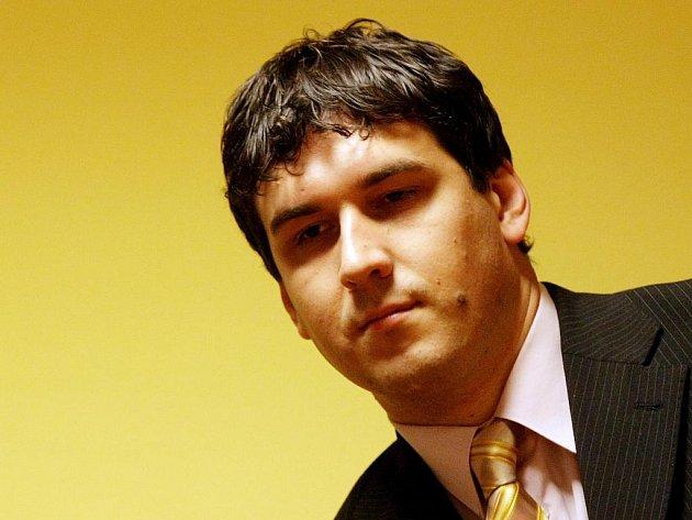 Dušan Trpkoš obžalován ze spáchání trestného činu porušování závazných pravidel hospodářského styku.