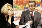 Maude, Lionel a prst Jacksona Pollocka