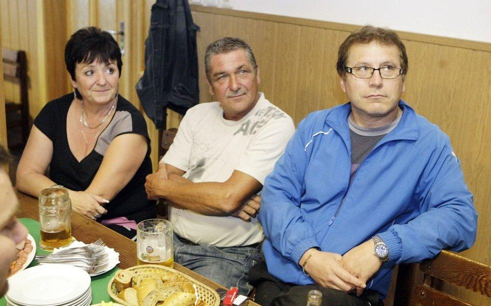 Hospůdkou roku 2012 se stala restaurace Pod Vinicí
