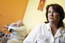 Léčebna dlouhodobě nemocných v Rybitví