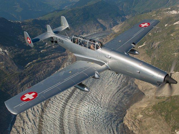 Letecký den, aviatická pouť,
