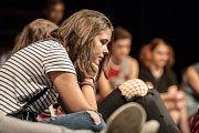 Mladé divadelní studio LAIK a jejich Výlet.