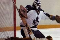 Jiří Crha v NHL