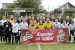 AFK Ostřešany - FC Hradec Králové 0:12