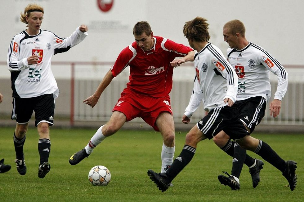 FK Pardubice - FC Hradec Králové B 1:0