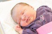 MICHAELA ZAHRADNÍKOVÁ se narodila 15. ledna v 0 hodin a 40 minut. Měřila 50 centimetrů a vážila 3460 gramů. Maminku Lenku podpořil u porodu tatínek Jiří. Doma v Sopřeči na nového sourozence čeká dvouletý Vojta.
