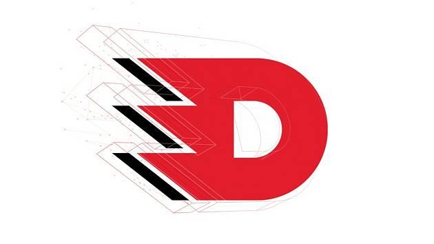 Nové logo Dynama.