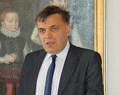 Miroslav Jurenka.