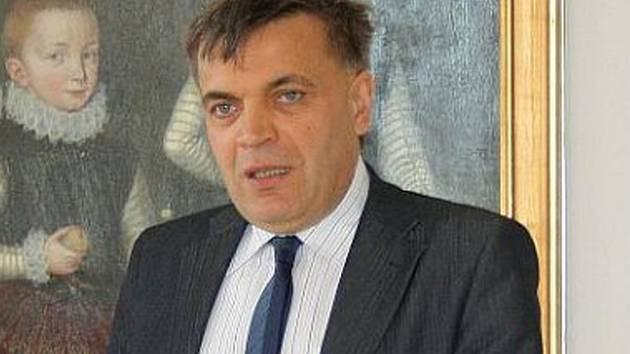 Jaroslav Martinů.