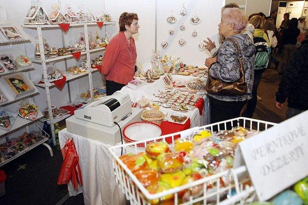 Ve čtvrtek začal v Ideonu 14. ročník potravinářské a gastronomické výstavy s názvem Gastro 2010