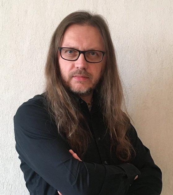 Jiří Šmeral/Deník